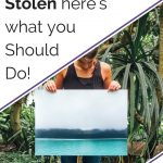 What to do if your image is stolen online