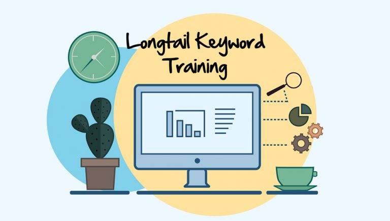 Lontail Keywords Training for the product based business
