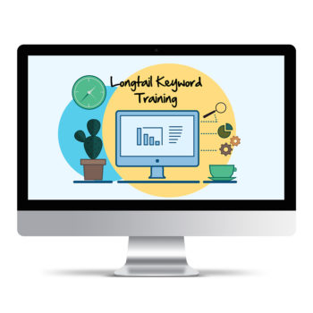 Longtail Keyword Training – Product Based Business