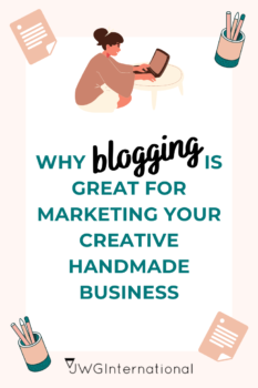 Why blogging is a great marketing strategy